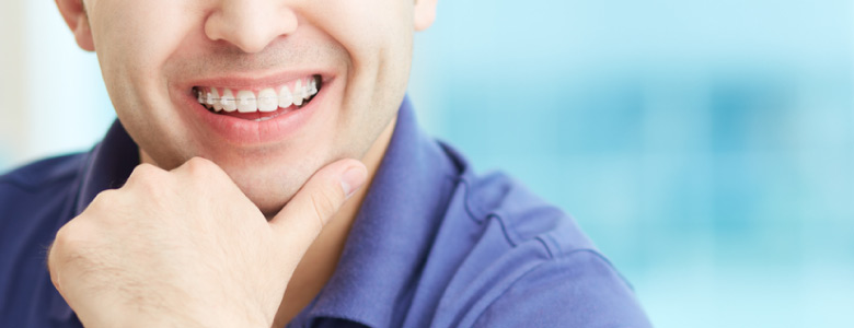 WE SPECIALISE IN THE INMAN ALIGNER TO STRAIGHTEN TEETH
