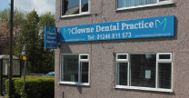 Clowne Dental Surger Building